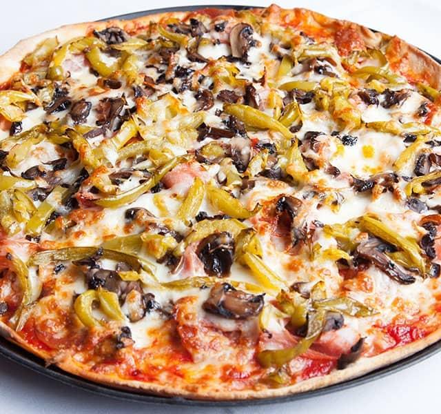 Cemenos pizza joliet menu